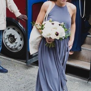 BHLDN Dresses - BHLDN Alana gown